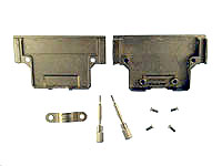 MD Metal Cover (Latch/Screw)