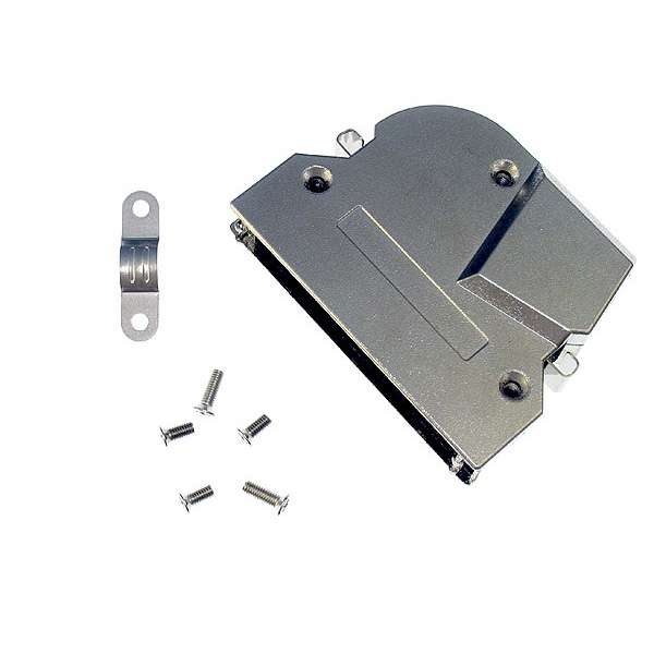MD Metal Cover (Latch) 67 degree Angle