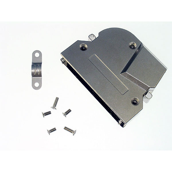 MC Metal Cover (Latch) 67 degree Angle