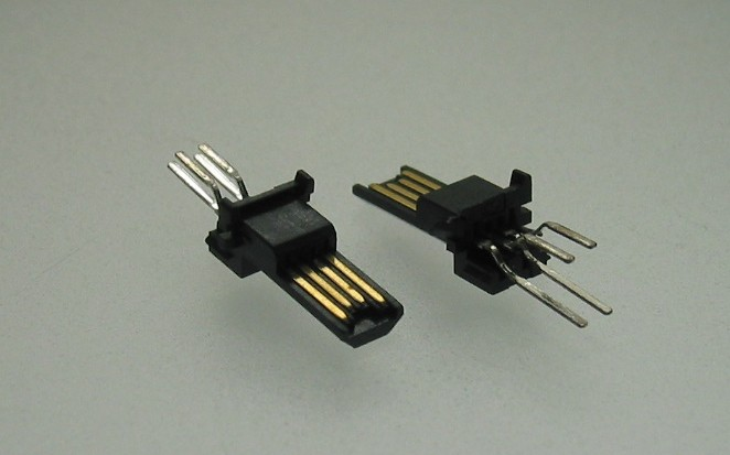 MINI USB 4PIN B TYPE (MISUMI)